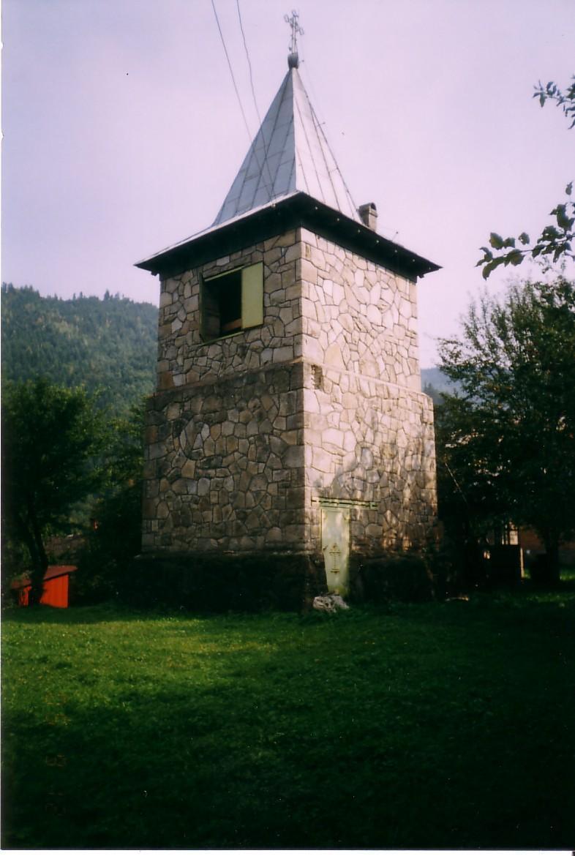 Clopotnița